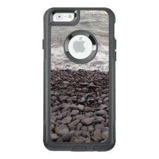 rocky shore OtterBox iPhone 6/6s case