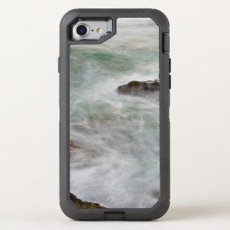 Rocky Shore Seascape OtterBox Defender iPhone 7 Case