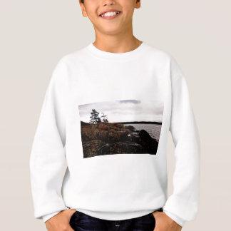 Rocky Shoreline Sweatshirt