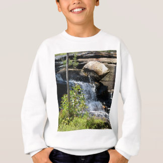 Rocky Waterfall Sweatshirt