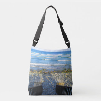 Rocky York Beach Access Crossbody Bag