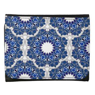 Rococo Indigo Beautiful Wallet