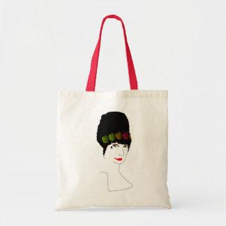 Rococo Sweetheart Bag