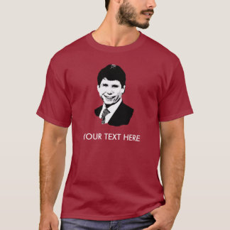 Rod Blagojevich T-shirt