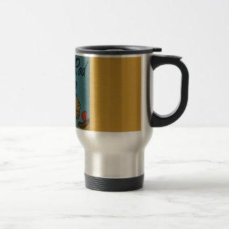 Rod Pony mug