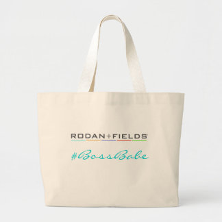 Rodan and Fields BossBabe Tote