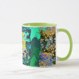 Rodekool discharges in Green Mug