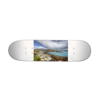 Rodel, Isle of Harris Skateboards