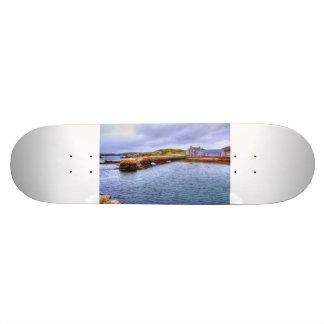 Rodel, Isle of Harris Skate Boards
