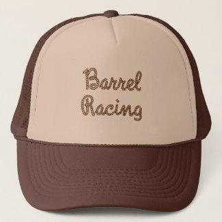 Rodeo Barrel Racing Trucker Hat
