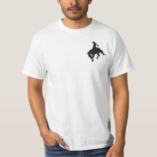 Rodeo Cowboy T-Shirt