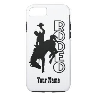 Rodeo custom cases