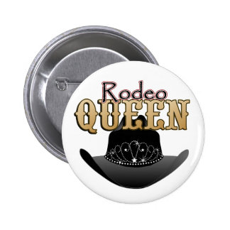 Rodeo Queen BUTTONS