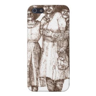 Rodeo Queens iPhone 5 Case