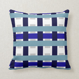 Rodeo Weave Throw Pillow