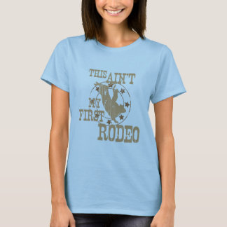 Rodeo Women's Shirt