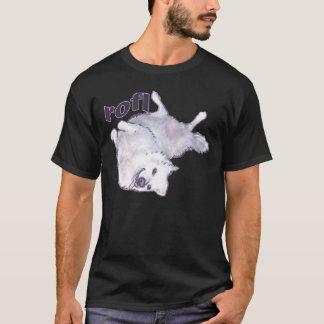 ROFL american eskimo T-Shirt