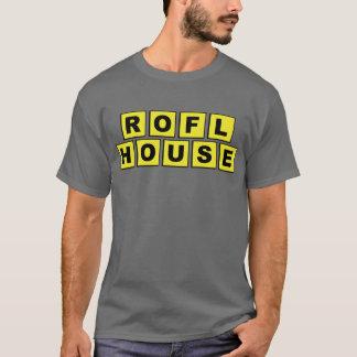 ROFL HOUSES T-Shirt
