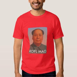 ROFL, MAO TSHIRT