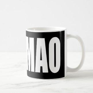 ROFLMAO-white Coffee Mug