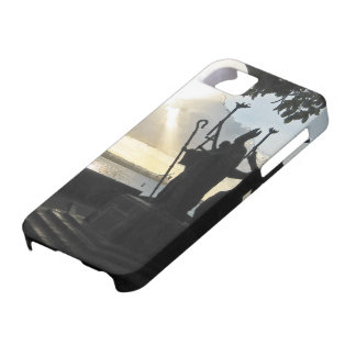 Rogativa iPhone 5 Case