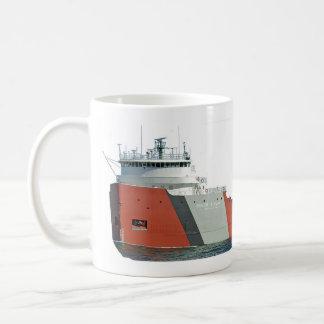 Roger Blough mug
