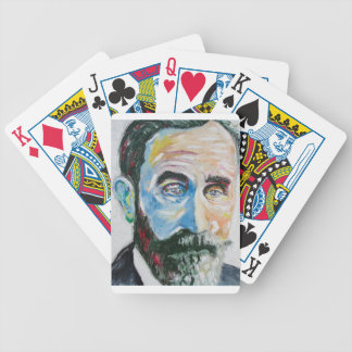 roger casement poker deck