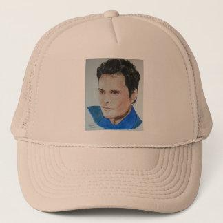 Roger Thomas Trucker Hat
