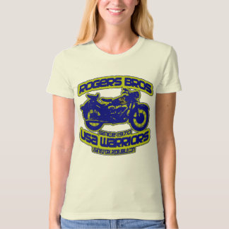 rogers bros motorcycle club T-Shirt