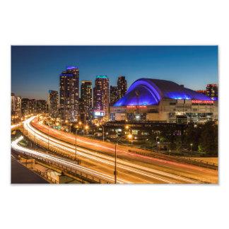 Rogers Centre Photo Print