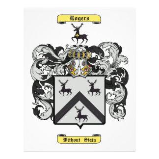 rogers (english) flyers