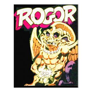 Rogor! Letterhead