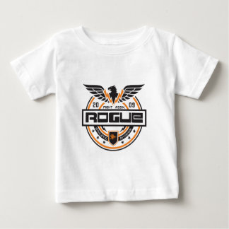 Rogue-Athletic Baby T-Shirt