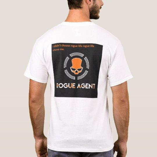 Rogue life T-Shirt