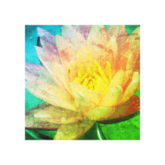 Rogue Lotus Print