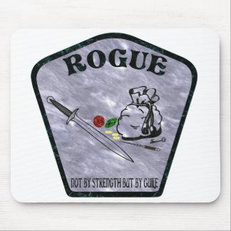 Rogue Mouse Mat