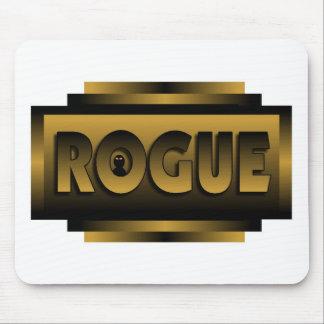 Rogue Mousepad