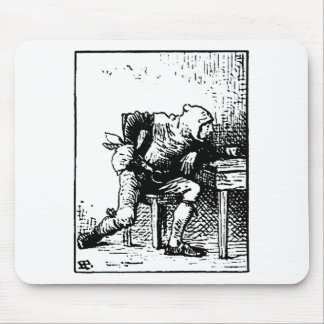 rogue mouse pad