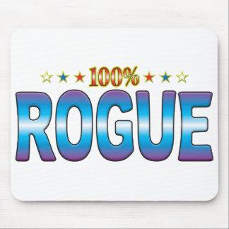 Rogue Star Tag v2 Mouse Pad