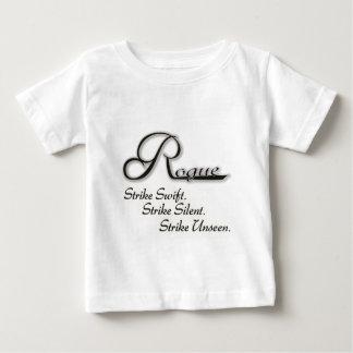 Rogue - Strike Unseen Baby T-Shirt