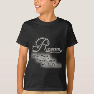 Rogue- Strike Unseen T-Shirt