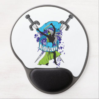 ROGUE Tattoo Gel Mouse Pad