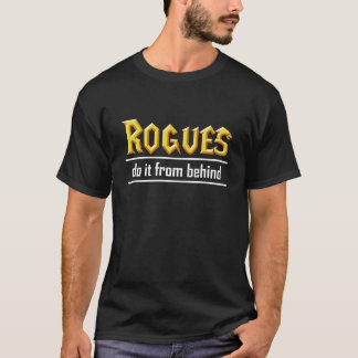 Rogues Tshirt