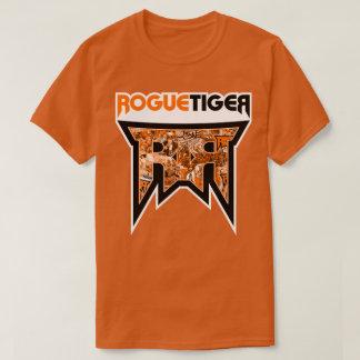 RogueTiger Collage T-Shirt