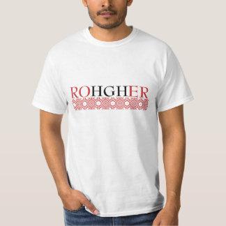 ROHGHER T-Shirt