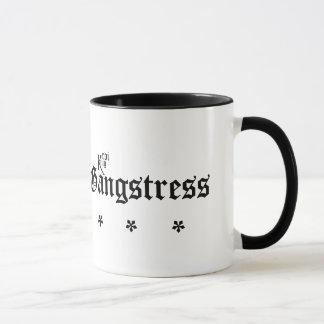 Roi King Gangstress Mug