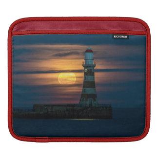 Roker Lighthouse iPad Case