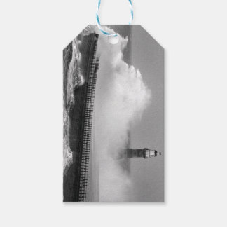 Roker Pier Gift Tag Pack Of Gift Tags
