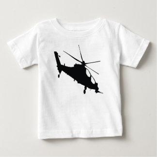 RolfcoptorGaming Logo Black Baby T-Shirt