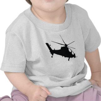 RolfcoptorGaming Logo Black Shirt